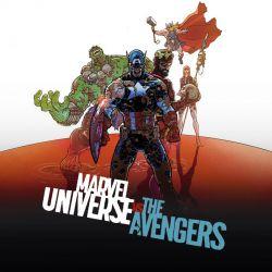 Marvel Universe vs. The Avengers (2012 - 2013)