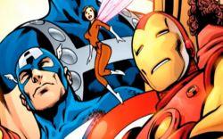 Marvel AR: Tony Stark Bio