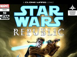 Star Wars: Republic (2002) #59