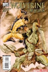Wolverine Origins #41 