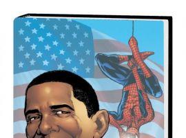 SPIDER-MAN: ELECTION DAY PREMIERE HC