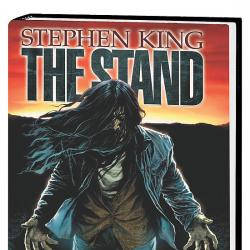 Stephen King's the Stand: Captain Trips (2009)