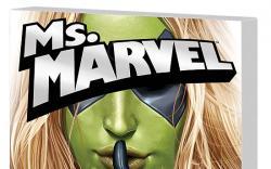 MS. MARVEL VOL. 5: SECRET INVASION #1