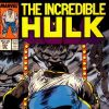 INCREDIBLE HULK #339