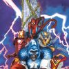 Sneak Week: Marvel Apes Digicomic