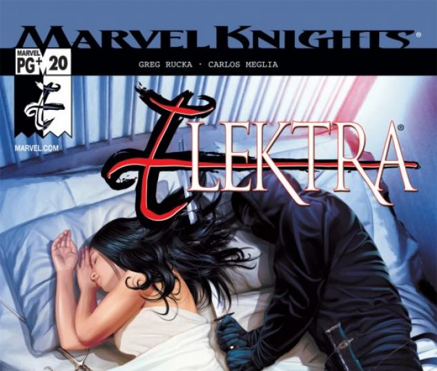 Elektra #20