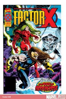 Factor X #2