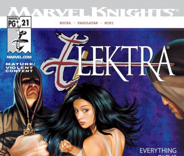 Elektra #21