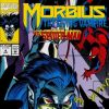 MORBIUS, THE LIVING VAMPIRE #4
