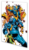 X-Men Vs. Apocalypse Vol. 1: The Twelve (Trade Paperback)