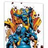 X-MEN VS. APOCALYPSE VOL. 1: THE TWELVE #0