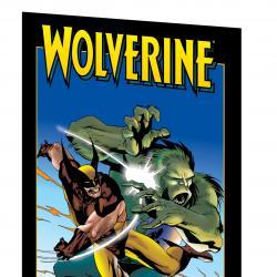 Wolverine Classic Vol. 3 (2006)