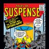 TALES OF SUSPENSE #3