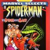 Marvel Selects: Spider-Man #1
