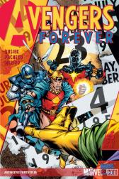 Avengers Forever #5 