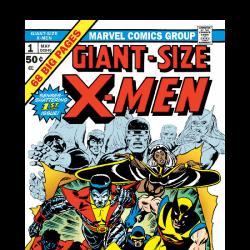 Uncanny X-Men Omnibus Vol. 1 (2006)
