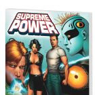 SUPREME POWER VOL. 3: HIGH COMMAND #0