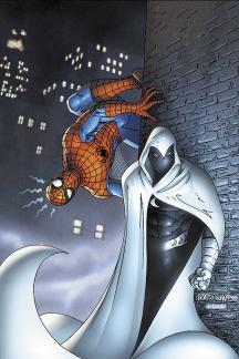 Marvel Team-Up Vol. 2: Master of the Ring (Trade Paperback)