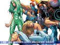 X-Men (2004) #200 (Humberto Ramos Wraparound Variant) Wallpaper