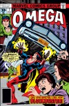 Omega: The Unknown (1976) #7