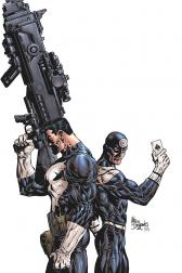 Punisher Vs. Bullseye (Trade Paperback)