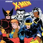 Image Featuring X-Men, Colossus, Cyclops, Dazzler, Nightcrawler, Storm