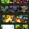 INCREDIBLE HULKS #616 recap page