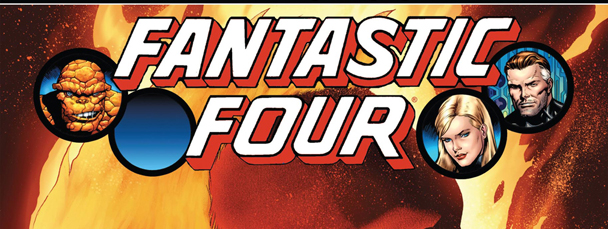 Fantastic Four death of memeber
