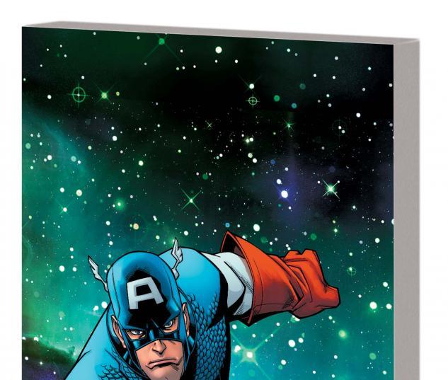 Captain America & The Korvac Saga GN-TPB