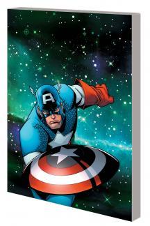 Captain America & the Korvac Saga GN-TPB (Graphic Novel)