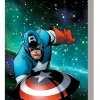 Captain America & The Korvac Saga GN-TPB