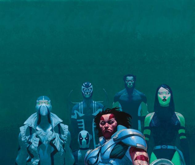 Uncanny X-Force (2010) #13
