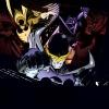 A Dozen Days of Vengeance: Nighthawk