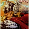 Marvel.com exclusive Thor character art from Marvel KAPOW!
