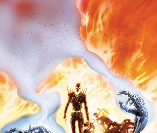 Ghost Rider (2011) #6