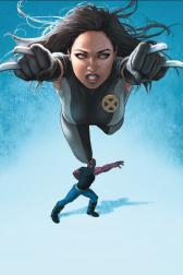 Avengers Academy #23 