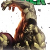 Incredible Hulks (2009) #605, DJURDJEVIC 70TH ANNIVERSARY VARIANT