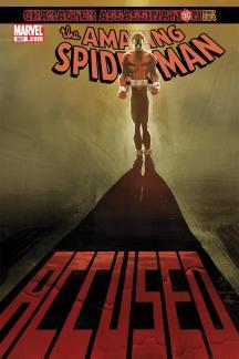 Amazing Spider-Man #587