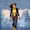 Kitty Pryde by Paul Smith