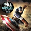 Vote For Captain America: Super Soldier at the VGAs