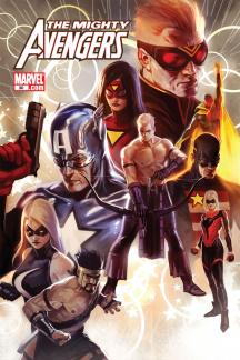 Mighty Avengers #30