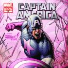 CAPTAIN AMERICA 18 KOMEN VARIANT (WITH DIGITAL CODE)