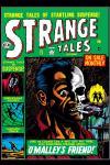 Strange Tales (1951) #11 Cover