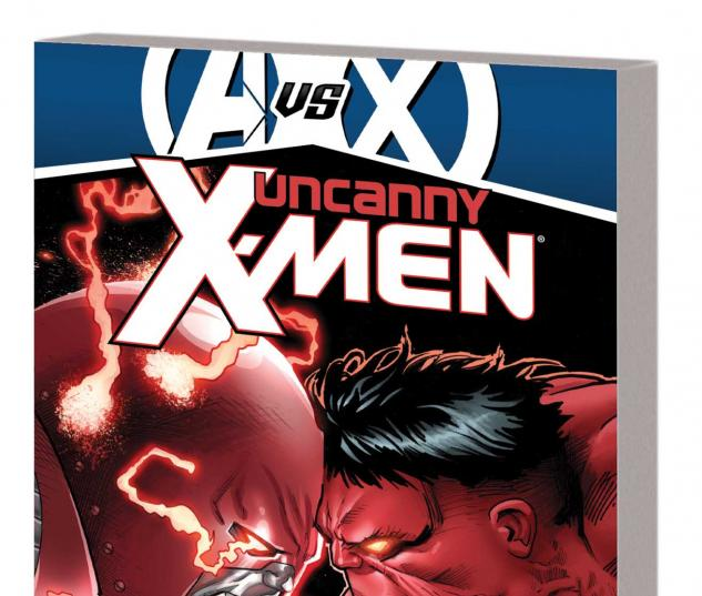 UNCANNY X-MEN BY KIERON GILLEN VOL. 3 TPB
