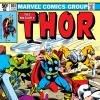 Thor (1966) #304 Cover