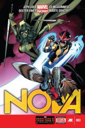 Nova #3 