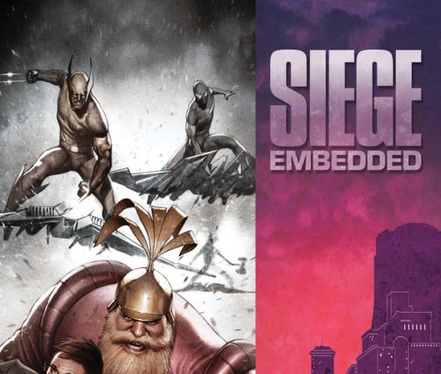 Siege: Embedded #2