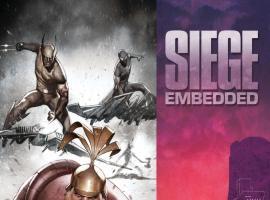 Siege: Embedded #2