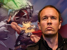 The Marvel Life: Brendon Small