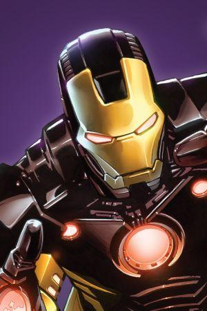 Iron Man thumbnail